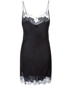 Carine Gilson | Classic Style Slip Xl Silk