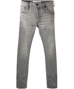 Mastercraft Union | Stone Washed Skinny Fit Jeans