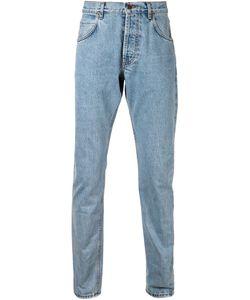 Patrik Ervell | Slim Stonewashed Jeans