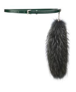 Christian Dada | Roping Fur Belt