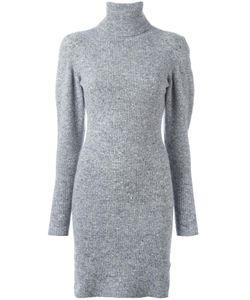 Lala Berlin | Dibina Dress Small Wool/Cashmere/Polyamide
