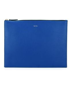 Paul Smith | Large Zip Clutch