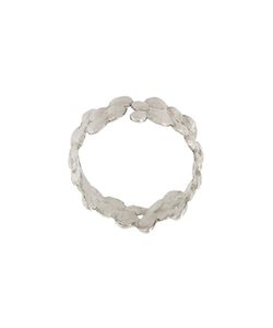 Natasha Collis | 18kt Small Cobbled Ring N