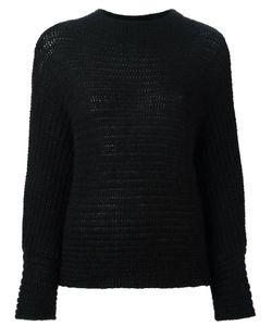Lala Berlin | Giti Jumper Large Wool/Mohair/Polyamide