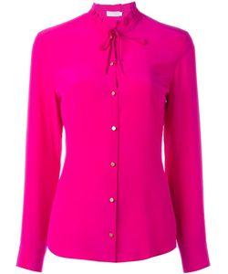 Lala Berlin | Djana Shirt Small Silk