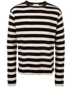Umit Benan | Striped Pullover Large Cotton/Acrylic