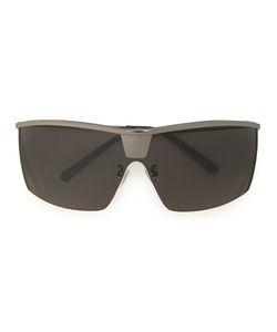 ZAMBESI | X Linda Farrow Visor Sunglasses