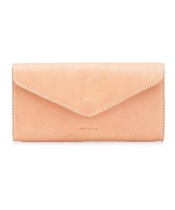 Hender Scheme | Long Wallet Leather