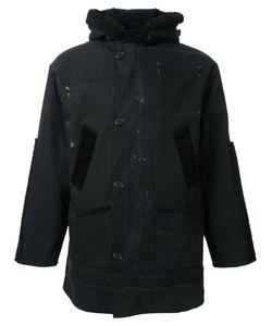 Longjourney | Duffle Jacket Large