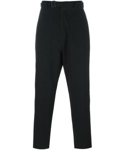 Umit Benan | Drop Crotch Trousers