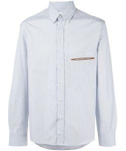 Umit Benan | Striped Shirt 46 Cotton