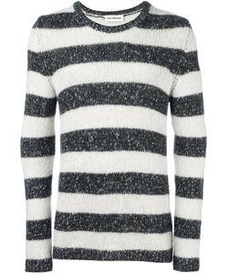 Umit Benan | Striped Jumper 50 Linen/Flax/Polyamide/Polyester/Mohair