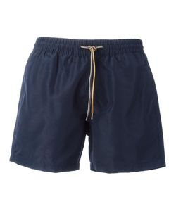 Paul Smith | Plain Swim Shorts Small Recycled Polyester/Polyester