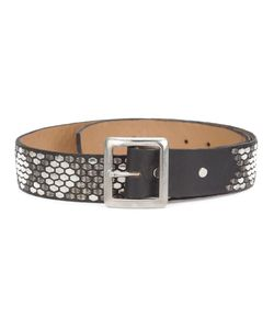 Calleen Cordero | Diego Belt 90 Leather