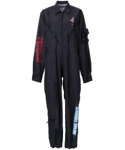 Hyein Seo | Working Jumpsuit 2 Polyester