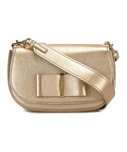Salvatore Ferragamo | Vara Flap Shoulder Bag