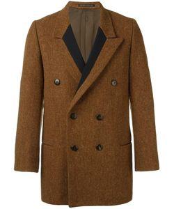 Yohji Yamamoto Vintage | Tweed Jacket Medium
