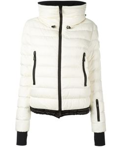 Moncler Grenoble | Padded Jacket I Polyamide/Polyester/Feather Down