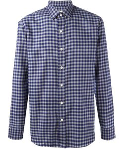 Salvatore Piccolo | Close Shirt 42 Cotton
