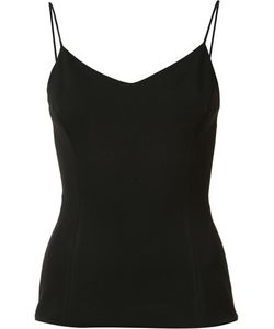 Christian Siriano | V-Neck Tank Top 4 Polyester
