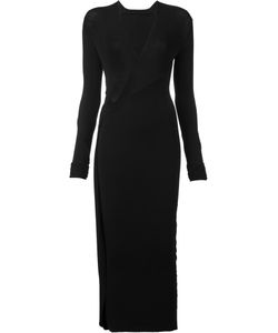 Urban Zen | V-Neck Dress Large