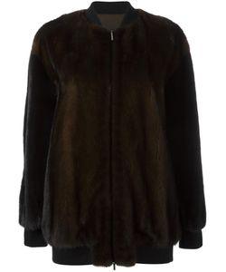 Blancha | Zipped Coat