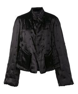 Urban Zen | Oversized Jacket Small Viscose/Silk