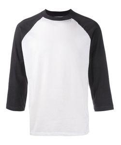 Our Legacy | Raglan T-Shirt 52 Cotton