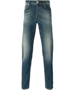 Pt05 | Straight Fit Jeans