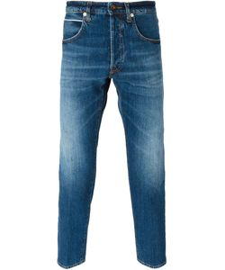 +People | Riccardo Slim Fit Jeans