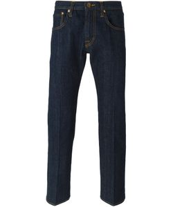+People | People John Slim Fit Jeans