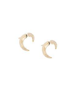Shaun Leane | Signature Diamond Small Talon Earrings
