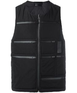 Letasca | Padded Vest Medium Polyester