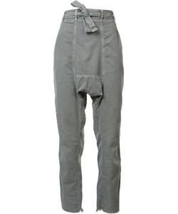 NSF | Straight Trousers Medium