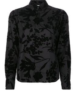 Comme Des Garçons Noir Kei Ninomiya | Print Shirt