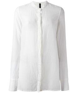 Poème Bohémien | Korean Shirt 40 Silk/Cotton