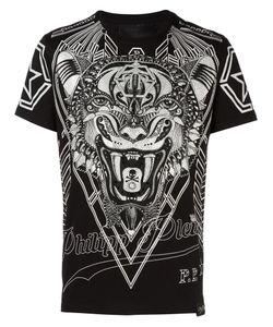 Philipp Plein | Hassun T-Shirt Small Cotton