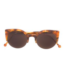 Retrosuperfuture   Lucia Bhm Sunglasses Plastic