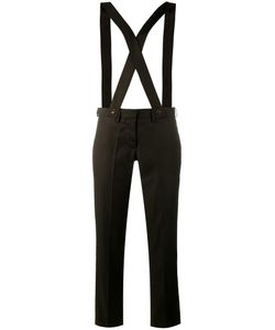 Ashley Williams | Braced Slim Fit Overalls 12