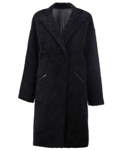 32 Paradis Sprung Frères | Reversible Mid Coat Medium