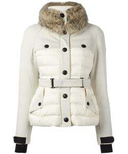 Moncler Grenoble | Padded Jacket 3 Polyamide/Polyester/Feather Down