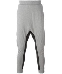 11 By Boris Bidjan Saberi | Drop Crotch Track Pants