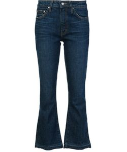 Derek Lam 10 Crosby | Flared Cropped Jeans 24