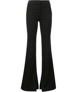 Tibi   Flared Trousers 10 Polyester/Spandex/Elastane/Viscose