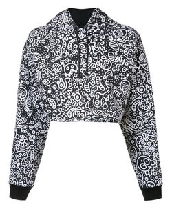 Nicopanda | Panda Tribe Hoodie Medium Cotton/Polyester