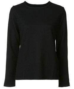 Yohji Yamamoto | Round Neck T-Shirt 2 Wool