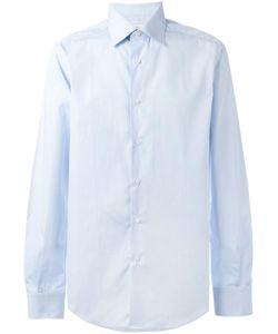 Fashion Clinic | Classic Buttoned Shirt 38 Cotton