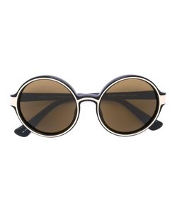 Linda Farrow Gallery | Dries Van Noten 83 C6 Sunglasses