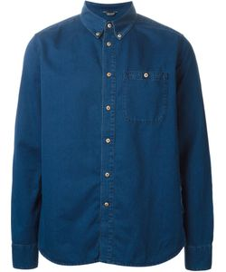 A Kind Of Guise | Classic Denim Shirt Xl