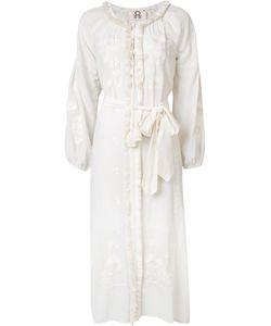 Figue   Long Tula Dress Xs